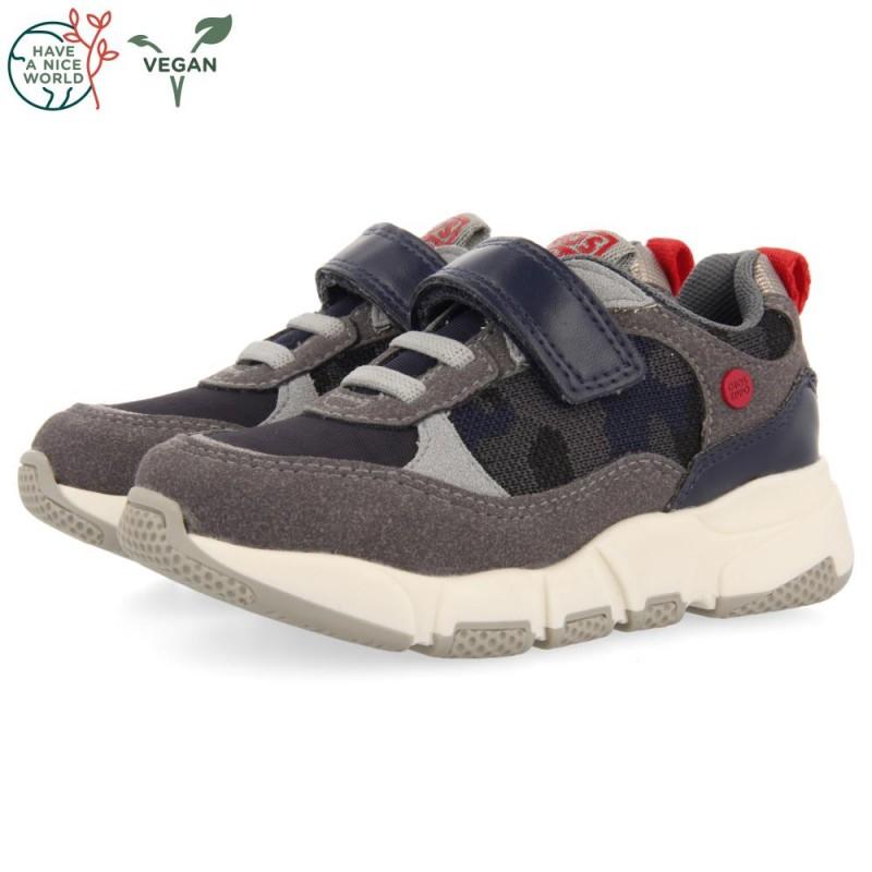 Zapato Niña BIOMECANICS Marron
