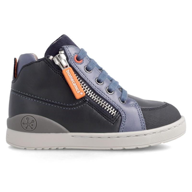 b5611c93d Zapato Niña PABLOSKY Charol Negro Modelo 326619 tallas   19