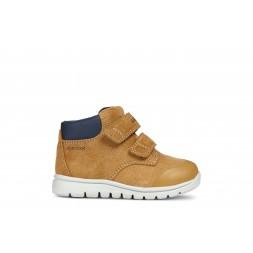 Sandalia Niña PABLOSKY Blanco - Modelo 463500 sandalia de la marca