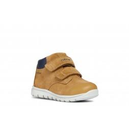 Sandalia Niña PABLOSKY Blanco - Modelo 464304 sandalia de la marca