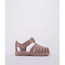 Sandalia Niña PABLOSKY Blanco - Modelo 466000 sandalia de la marca