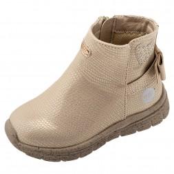 Sandalia Niña PABLOSKY Plata - Modelo 466350 sandalia de la marca PABLOSKY