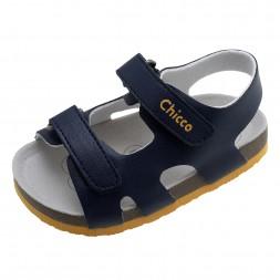Sandalia Niña PABLOSKY Blanco - Modelo 466400 sandalia de la marca