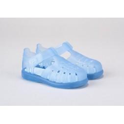 Sandalia Niña PABLOSKY Blanco - Modelo 472900 sandalia de la marca