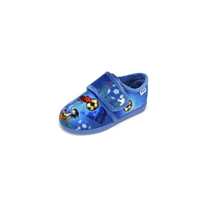 Sandalia Niño PABLOSKY Lino - Modelo 589136 sandalia de la marca PABLOSKY