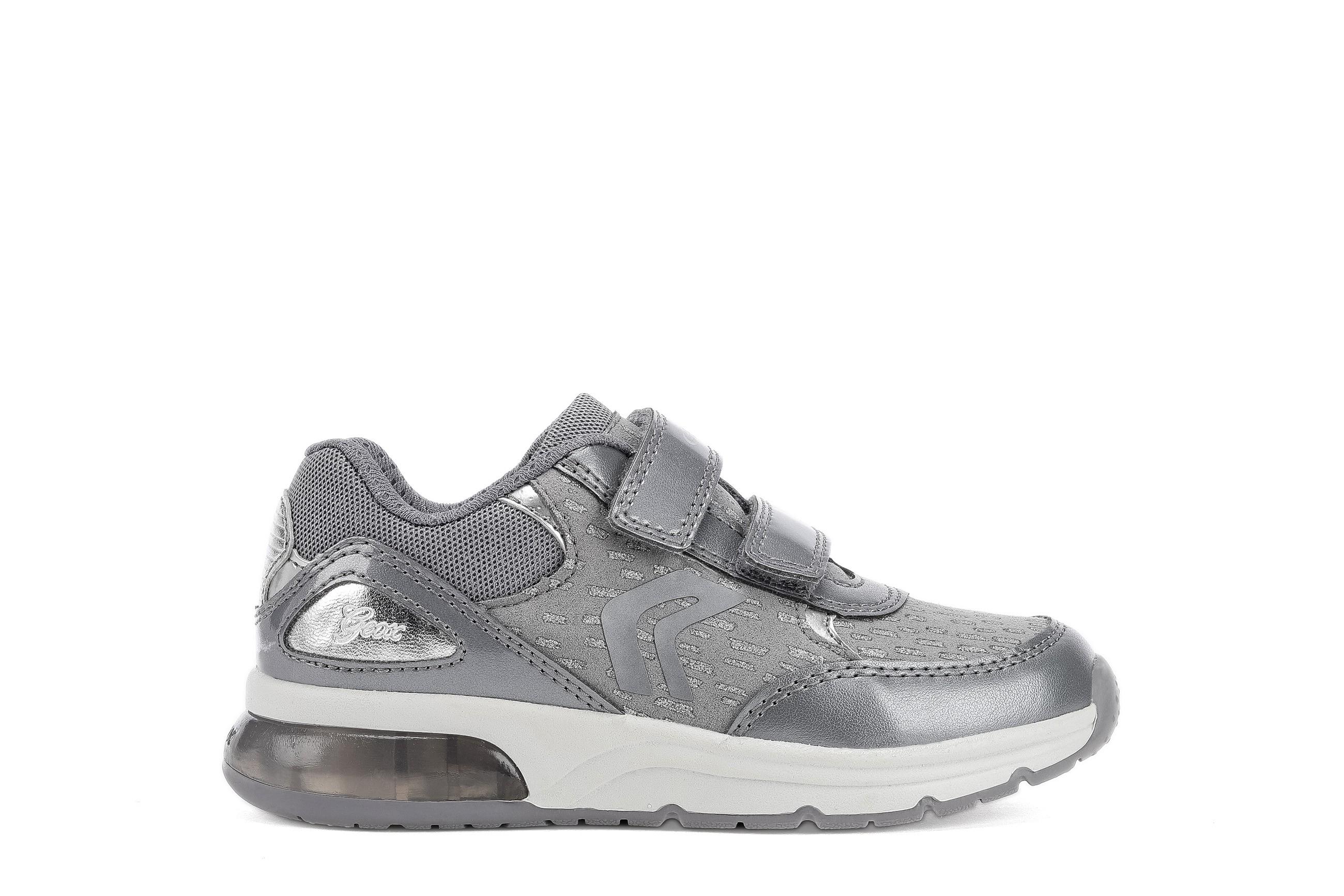 Zapato Niña GORILA Negro