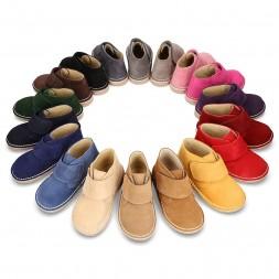 Zapato Niña PABLOSKY Charol Burdeos