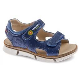 Zapato Niña CHICCO Marino