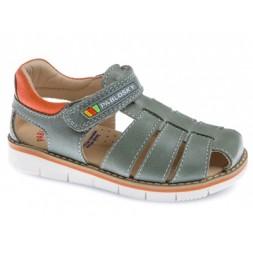 Zapato Niña CHICCO Acero