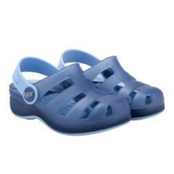 Zapato Niño CHICCO Acero