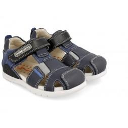 Zapato Niña CHICCO Gris
