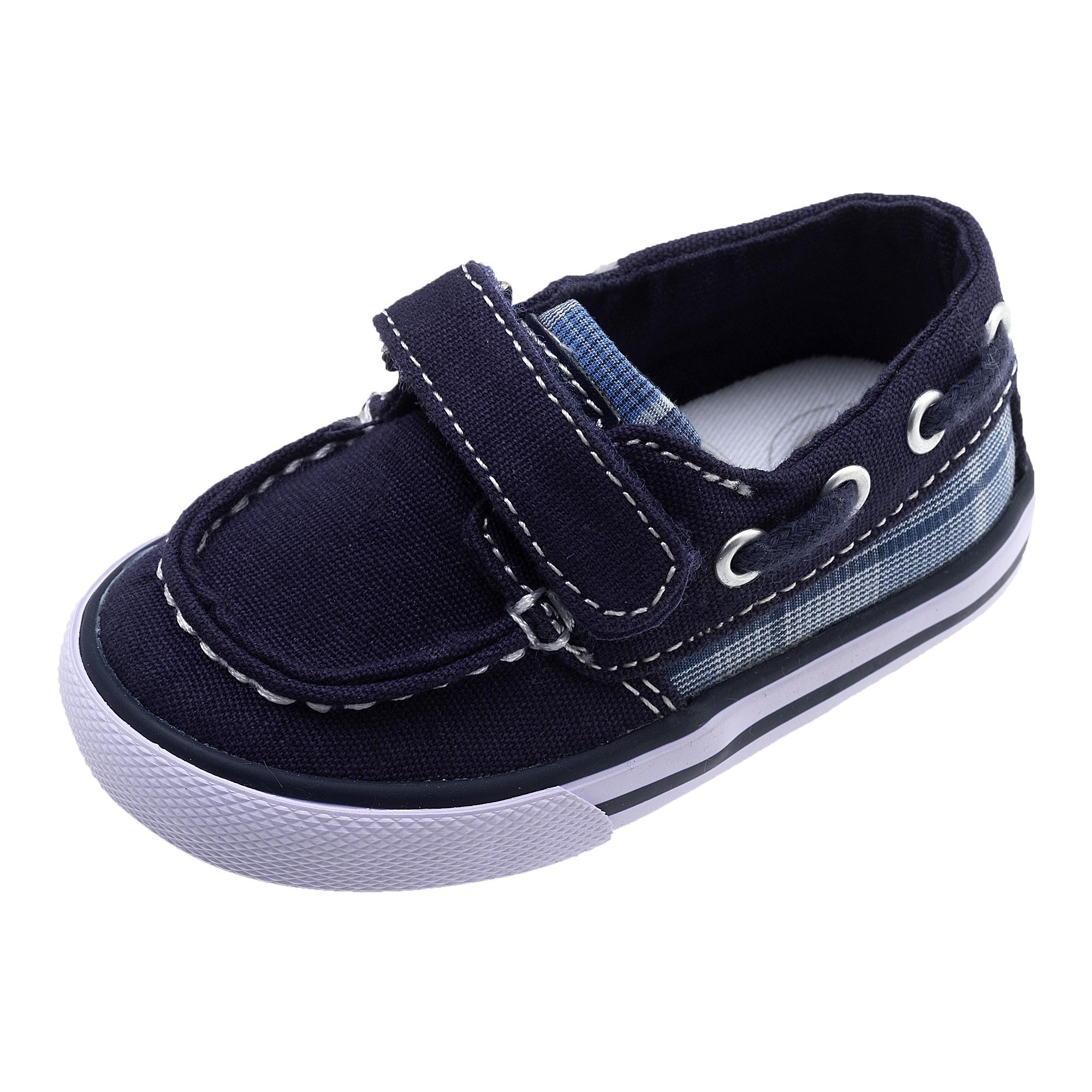 Zapato Niño BIOMECANICS Negro