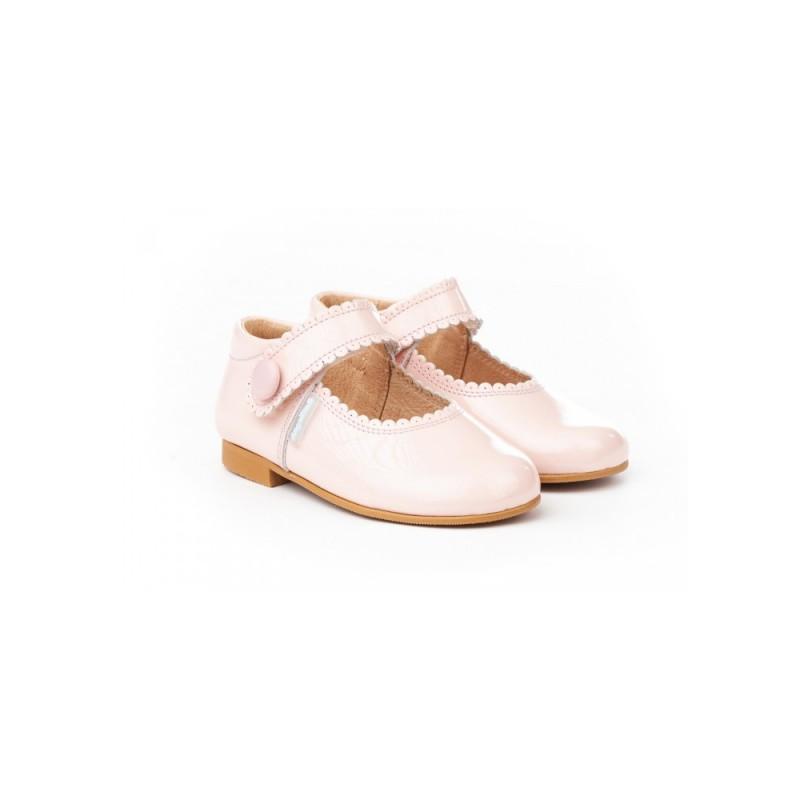 f46b5261bbf Sandalia Niña PABLOSKY Blanco - Modelo 454600 sandalia de la marca