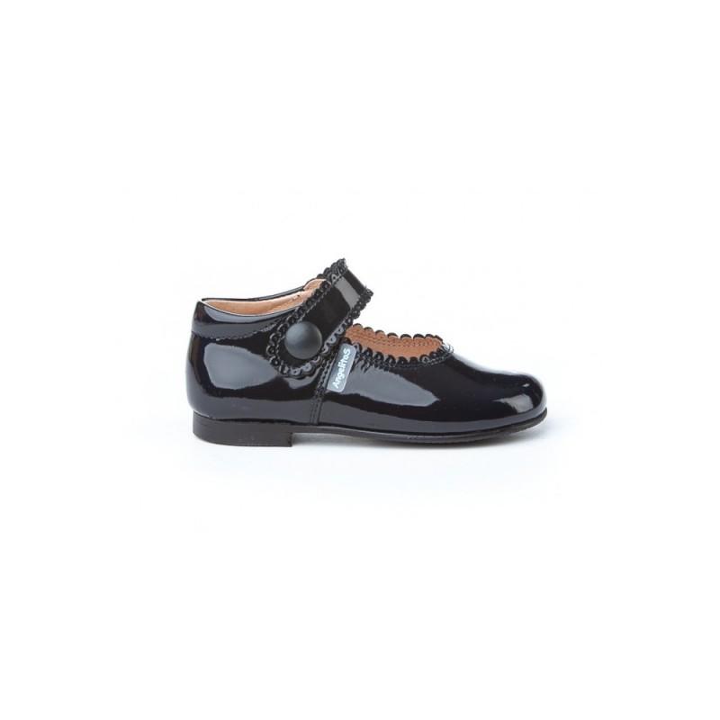 14d95f2d9 Sandalia Niña PABLOSKY Blanco - Modelo 458900 sandalia de la marca